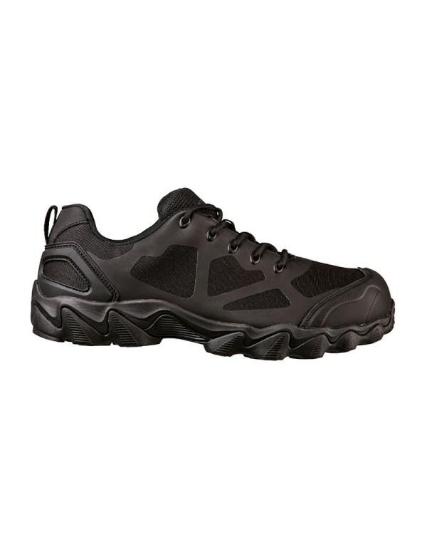 miltec black shoes chimera