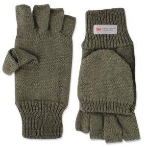 od hunting gloves miltec