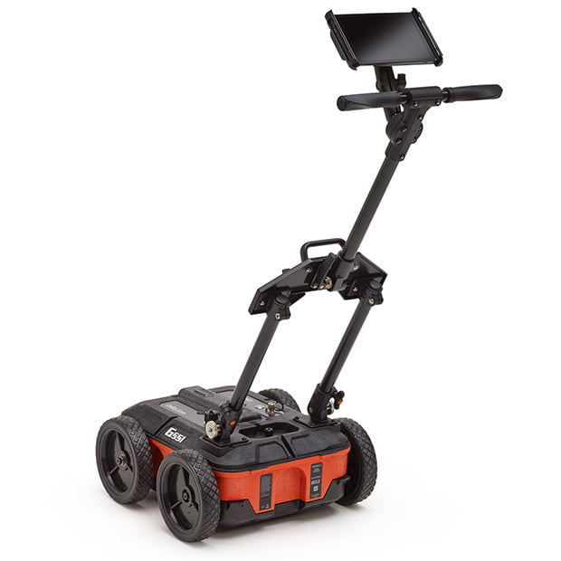 Ground Penetrating Radar (GPR) Equipment | GSSI Inc. | Georadar