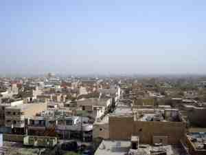 Nasiriyah Overview