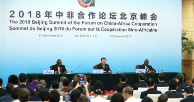 PAIGEO – Policy Brief 22 – A 2018-as FOCAC találkozó