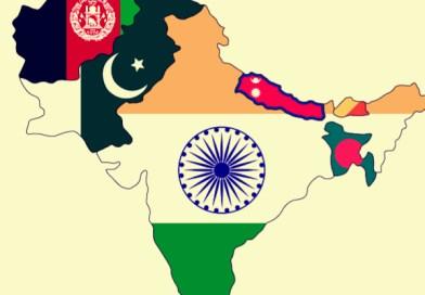 Graham P. Chapman: The Geopolitics of South Asia – könyvösszefoglaló