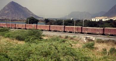 """India és az """"Új Selyemút"""""""