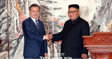 PAIGEO – Policy Brief 23 –  Korea-közi csúcstalálkozó, 2018. szeptember 18-20.