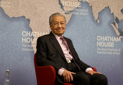 Fordulat a maláj külpolitikában? Malajzia külkapcsolatainak alakulása a Mahathir-kormány idején