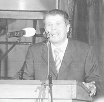 Dr. Winfried Maier
