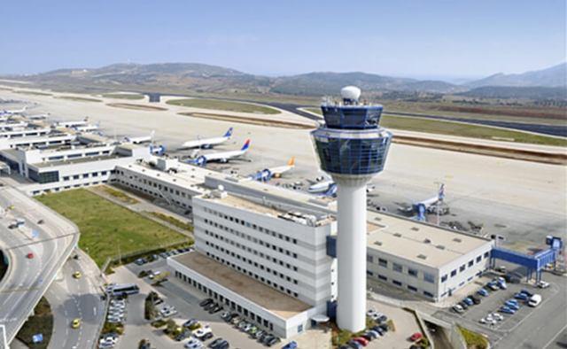 Αποτέλεσμα εικόνας για Διεθνές Αεροδρόμιο Αθηνών
