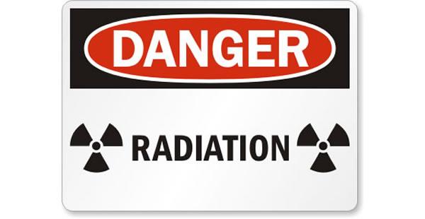 danger-radiation