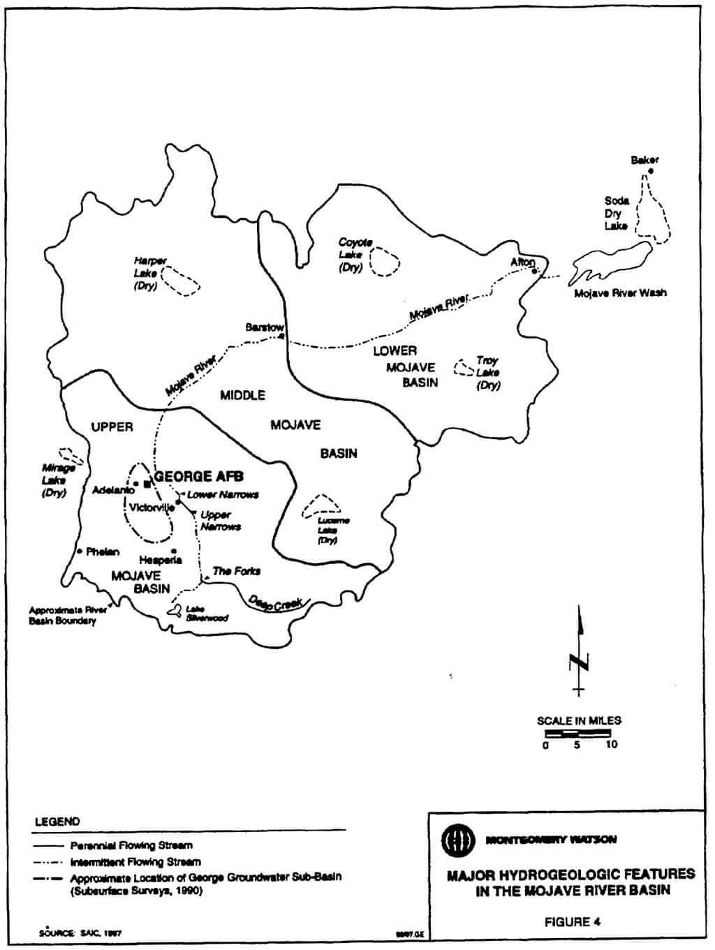 mojave-river-basin