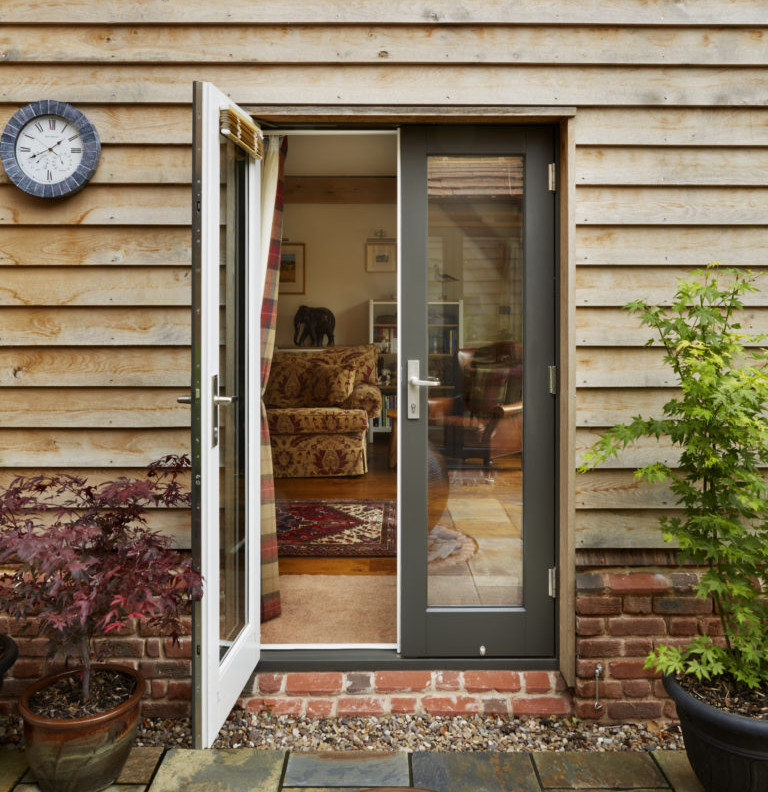 patio doors for period properties