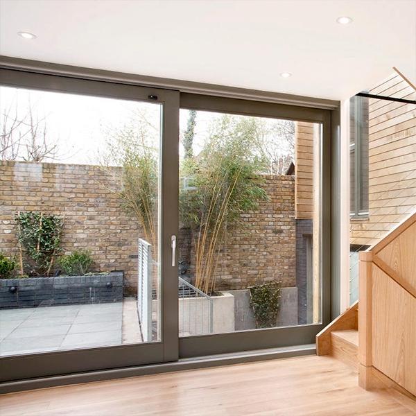 timber sliding doors george barnsdale