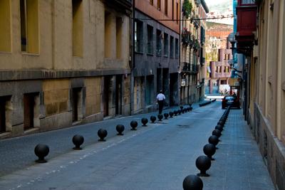 Bilbao street 1