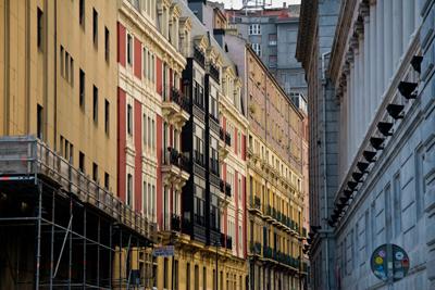 Bilbao street 2