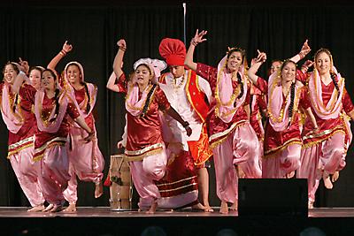 Bhangra #2