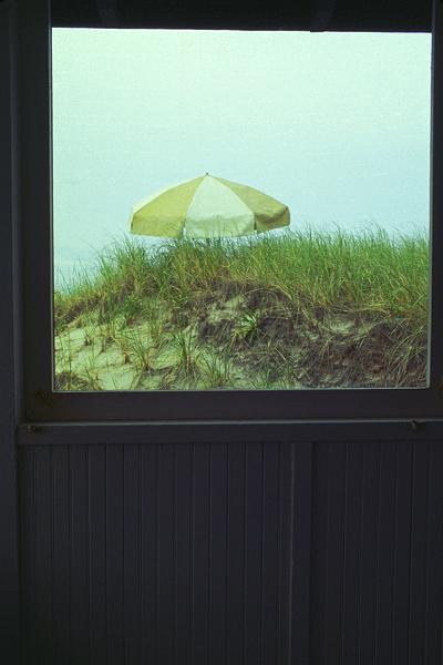 cape window