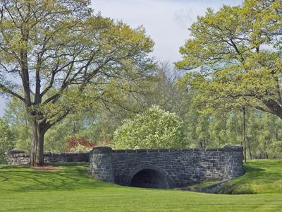 bridge at Clogate