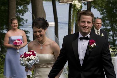 Matt and Katie 2