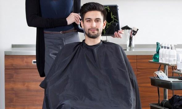Despre podoaba capilara la barbati