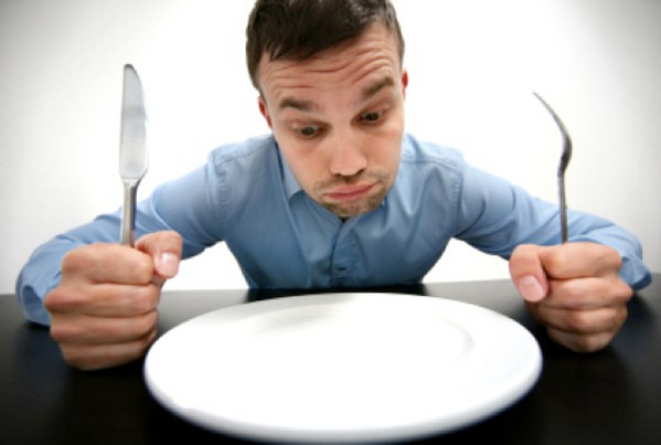 How to Reduce Hunger Levels Naturally: Self Appetite Control