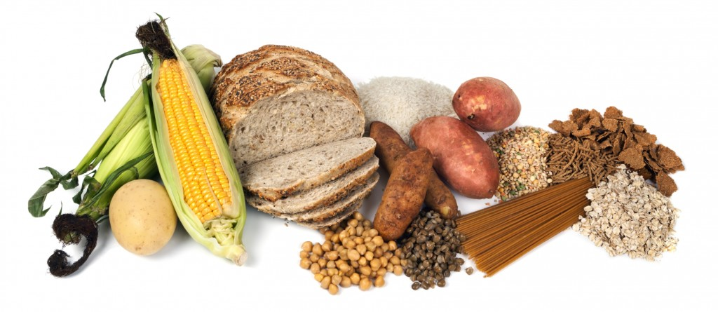 stockfresh_1908999_food-sources-of-complex-carbohydrates_sizeM