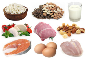 protein sources rich-foods
