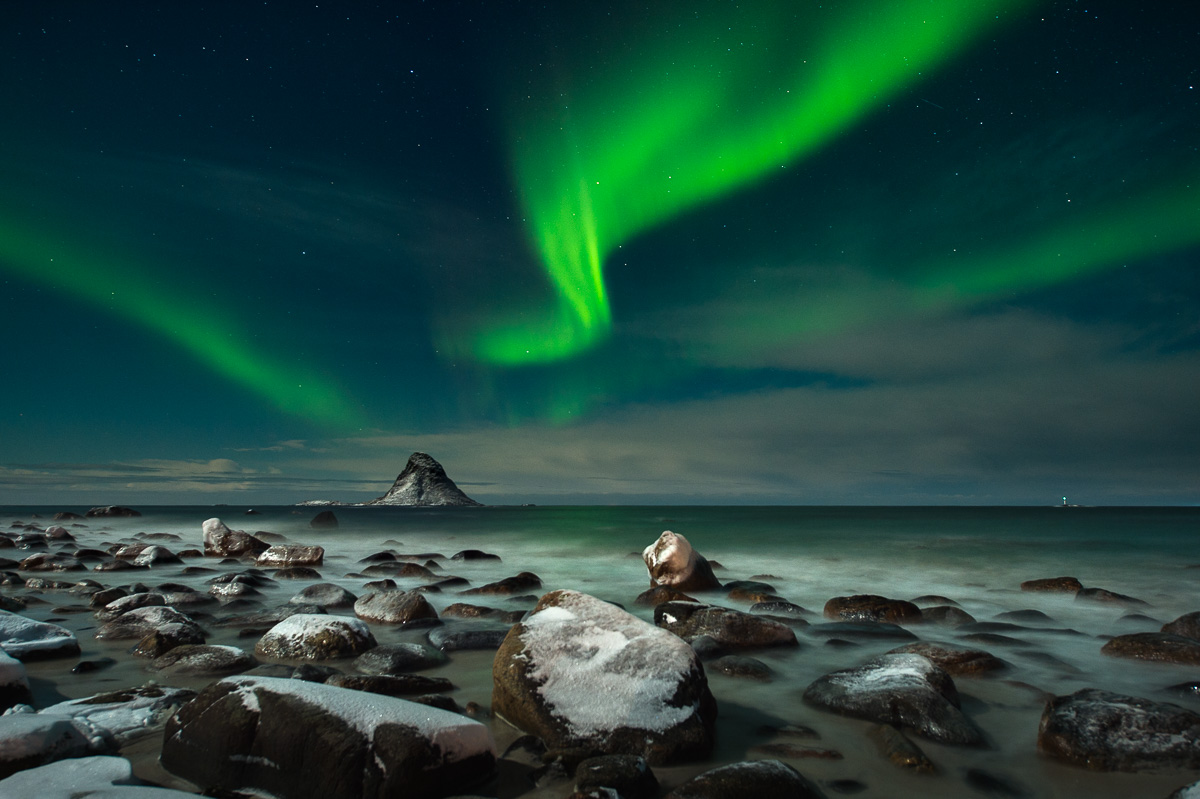 Northern Light Images