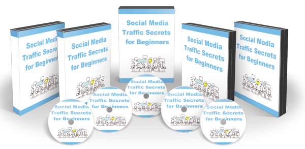 Social Media Traffic Secrets for Beginners