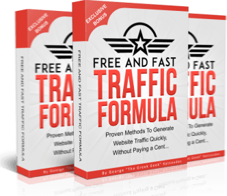 Free and Fast Traffic Formula Review