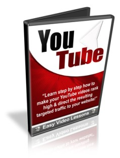 Get Targeted Traffic From YouTube review