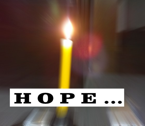 hope-blur