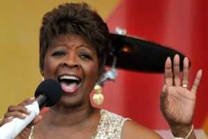 Irma Thomas - New Orleans Soul Queen