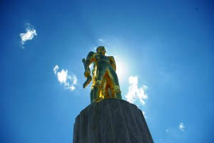 oregon_pioneer_statue