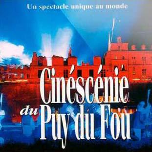 Cinescenie Du Puy Du Fou 3
