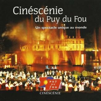 Cinescenie Du Puy Du Fou