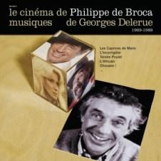 Le Cinéma de Philippe de Broca Vol 2
