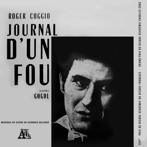 Le Journal d'un Fou 2