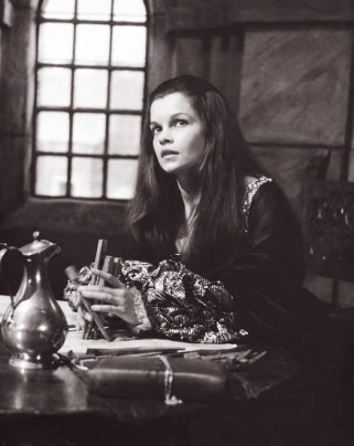 Anne of the Thousand Days ©1969