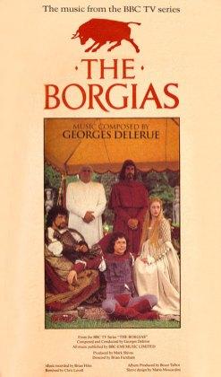 theborgias