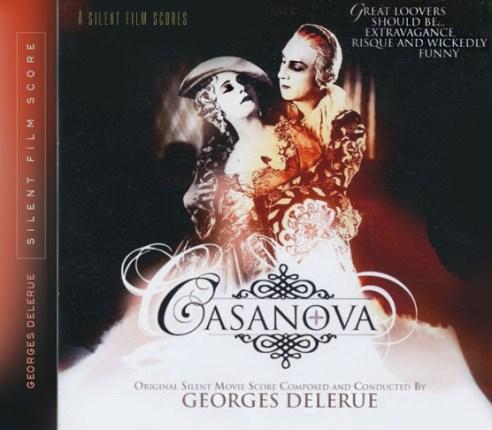 casanova-score