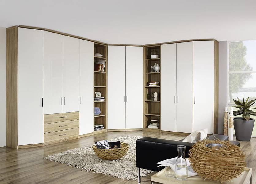 Semi Fitted Wardrobes Bedroom Furniture Cardiff Amp Newport