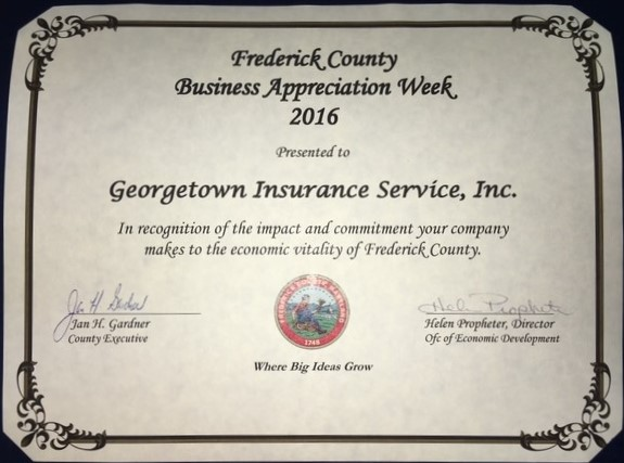 Frederick County Office Of Economic Development Oct 2016