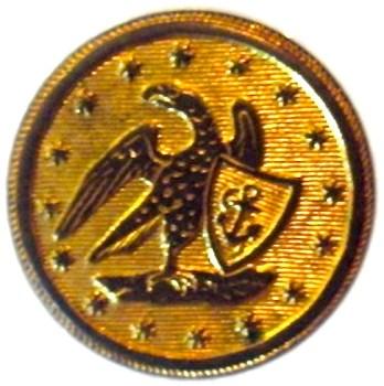 1830-40's navy NA 67 georgewashingtoninauguralbuttons.com O