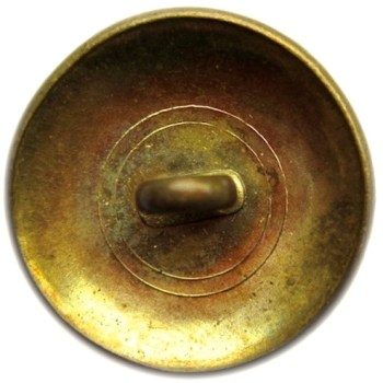 1830 Federal Artillery 21mm Convex rj Silverstein's georgewashingtoninauguralbuttons.com R