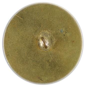 GWI 1-A 35mm Gilt Brass RJ Silversteins georgewashingtoninauguralbuttons.com R