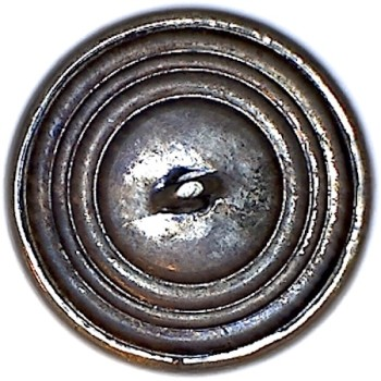 1804-1817 27mm Silver Plated White Metal RJ Silversteins georgewashingtoninauguralbuttons.com R