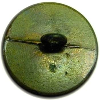 1808-12 Infantry Officers 24mm silver plated Alberts GI 53R1 georgewashingtoninauguralbuttons.com OJ. Baldwins R