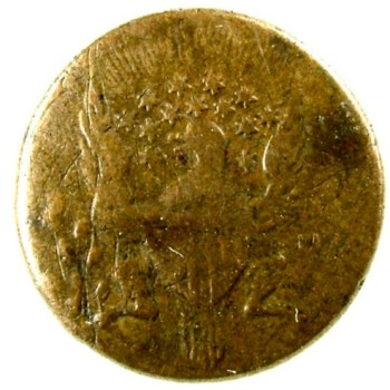 1820's Diplomat 15mm $250