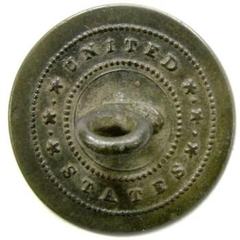 1820's Federal Service 20mm Brass GI70 r
