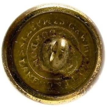 1826-43 US Official Diplomatic Service Albert OD 17 georgewashingtoninauguralbuttons.com R
