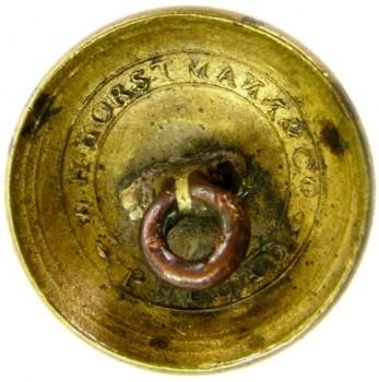 1830-40's Federal Infantry 20mm brass georgewashingtoninauguralbuttons.com R